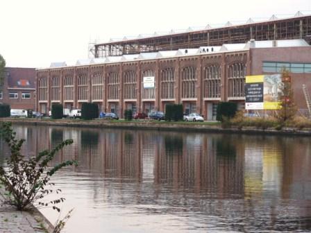 Machinefabriek Figee.