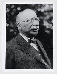 Jac P. Thijsse