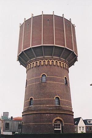 Alkmaarse watertoren is prijswinnaar