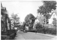 Instituut Pollatz, Westerhoutpark 14, Haarlem.