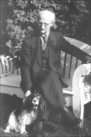 Manfred Pollatz (Dresden 1886 - Haarlem 1964).