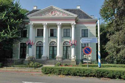 Het Huis met de Beelden.