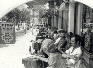 Grand Café Brinkmann: ondergang van een imperium