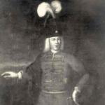 Cajanus in het Proveniershuis