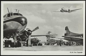 Schiphol: van vliegweide tot Airport City