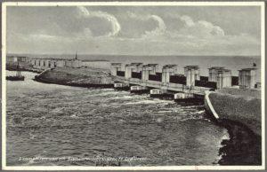 Cornelis Lely, hoe de zee verdween