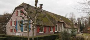 De Haegh: eeuwenoude hofstede in hartje Ouderkerk