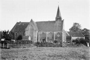 De kerk van Beets