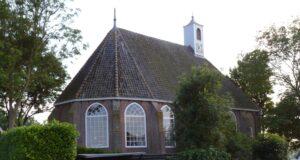 De kerk van Schardam