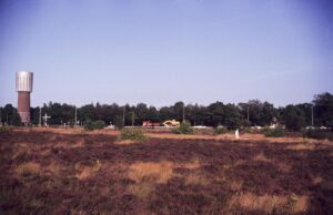 De Bussumse watertoren: een nieuw duurzaam monument