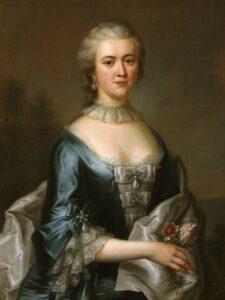 Agatha van Foreest