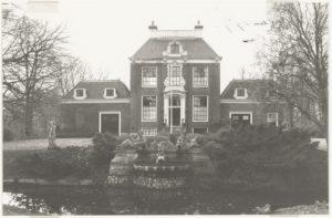 Huize Frankendael: lusttuin van Amsterdam