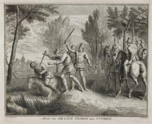 De moord op Floris V