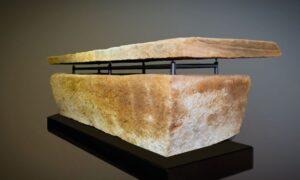 De sarcofagen van Oosterend, Hippolytushoef en Etersheim