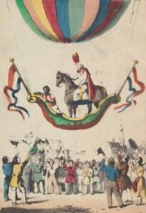 Het eerste Sinterklaasboek