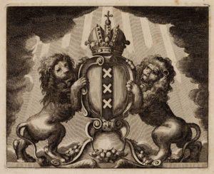 Wat betekenen de drie kruisen van Amsterdam?