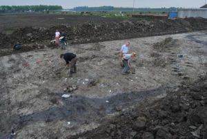 De bronstijd in West-Friesland