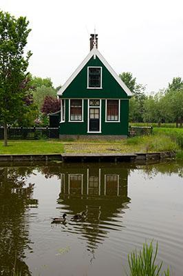 Oneindig noord holland houten huisje met alles erop en eraan oneindig noord holland - Huisje met vide ...
