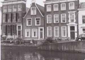 Haarlemse bierbrouwers aan Purmerendse Bierkade