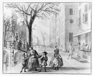 1 april 1742: grappen en grollen