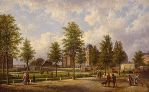 16 mei 1827: geboorte Pierre Cuypers
