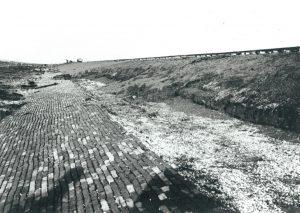 Storm over Petten, 1953