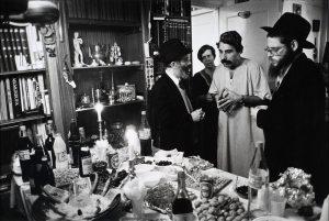 De Israelische eetcultuur – een wereld op tafel