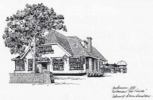 Ankeveen: Restaurant LEKR