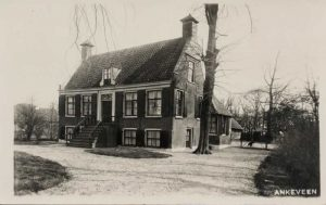 Ankeveen: Regthuys
