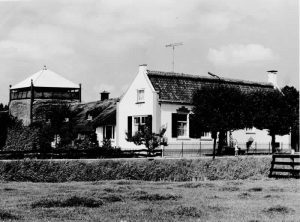 Ankeveen: Ingelenburgh