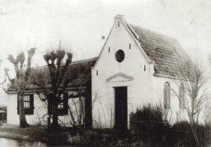 Ankeveen: Gereformeerde Kerk