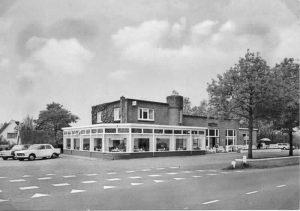 Ankeveen: Polderhuis