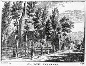Ankeveen: Hervormde Kerk