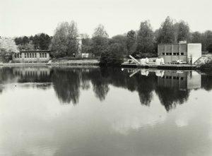 Landgoed Woestduin: gevierd schrijver zorgt voor eerste waterleiding in Nederland