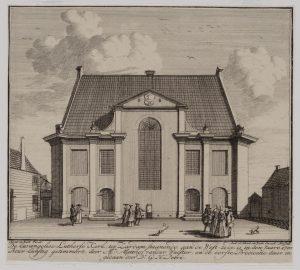 Het bezoek van Peter de Grote aan Zaandam