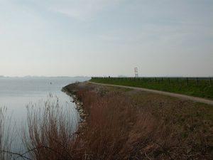 De Haukes: haven van Wieringen