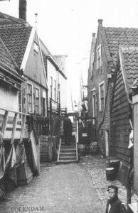 Volendam: van vissersplaats tot toeristische trekpleister