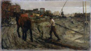 George Hendrik Breitner