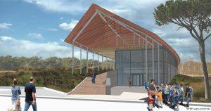 Het nieuwe Depot voor Bodemvondsten een stap dichterbij