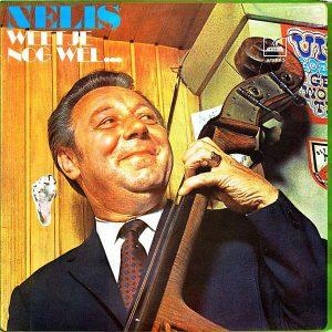 Manke Nelis: vijftig jaar levenslied
