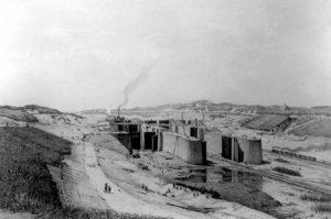 1876: de opening van het Noordzeekanaal