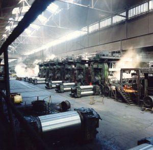 'Tata Steel is hier om te blijven'
