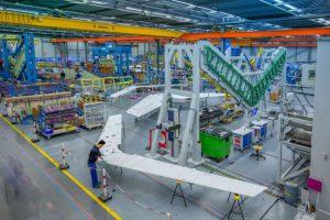 Fokker Technologies: uit de as herrezen