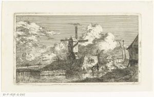 Albertus Brondgeest (1786-1849)
