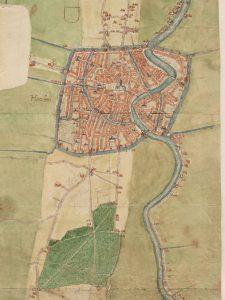 Waar komt de naam Haarlem vandaan?