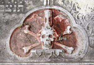 Beth Haim: Internationaal beroemde begraafplaats