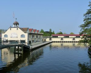 Dagje uit in Langedijk