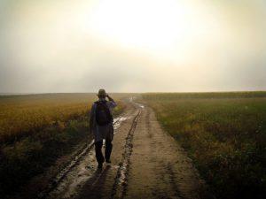 Van lopen voor je leven tot wanderlust