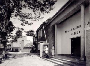 Villa De Wilde Zwanen, Laren