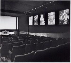 The Movies, de oudste bioscoop van Amsterdam